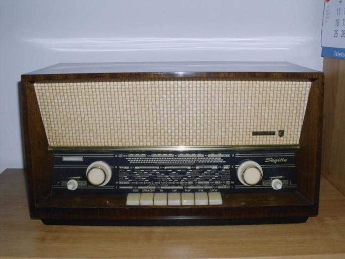 Philips Sagitta 431